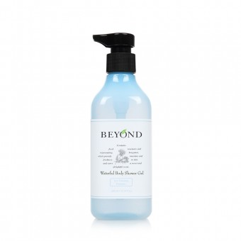 Beyond Waterfull Body Shower Gel